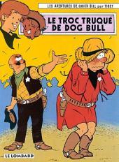 Chick Bill -3527b96- Le Troc truqué de Dog Bull