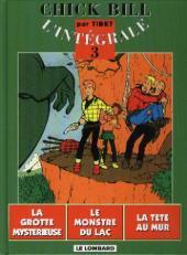 Chick Bill - L'Intégrale -3- L'Intégrale n°3