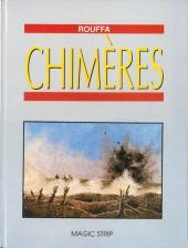 Chimères (Rouffa) - Chimères