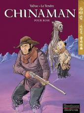 Chinaman -3b2001- Pour Rose