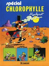 Chlorophylle -HS- Spécial Chlorophylle