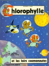 Chlorophylle -6- Chlorophylle et les loirs cosmonautes