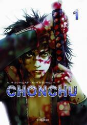 Chonchu -1- Tome 1