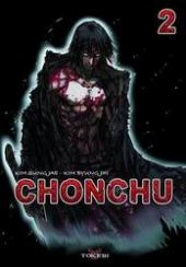 Chonchu -2- Tome 2