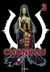 Chonchu -3- Tome 3