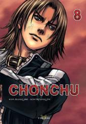 Chonchu -8- Tome 8