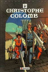 Christophe Colomb (Jijé) -2- La trahison