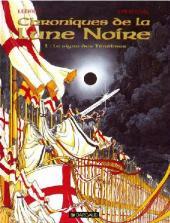 Chroniques de la Lune Noire -1b1994- Le signe des Ténèbres