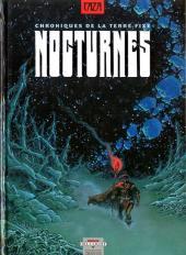 Chroniques de la terre fixe - Nocturnes