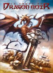 La chute du dragon noir -1- Nadir