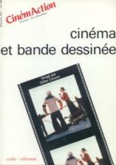 (DOC) Études et essais divers - Cinéma et bande dessinée