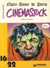 Cinémastock (16/22) -463- Tome 2 (II)