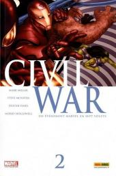 Civil War - Tome 2