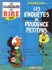 Prudence Petitpas -Int- Les enquêtes de Prudence Petitpas