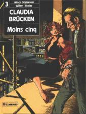 Claudia Brücken -3- Moins cinq