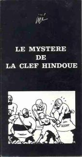 La clef hindoue -a- Le Mystère de la clef hindoue