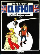 Clifton -10- Passé composé