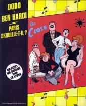 Les closh -1- Paris skouille-t-il ?