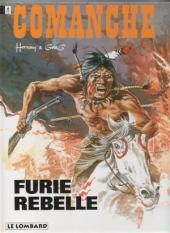 Comanche -6d1993- Furie rebelle