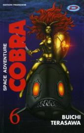 Cobra - Space Adventure Cobra (Dynamic Visions) -6- Les deux sergents