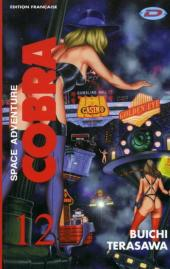 Cobra - Space Adventure Cobra (Dynamic Visions) -12- Or et diamants