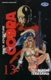 Cobra - Space Adventure Cobra (Dynamic Visions) -13- L'œil de Dieu