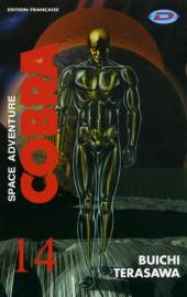Cobra - Space Adventure Cobra (Dynamic Visions) -14- Les Mandrades