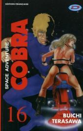 Cobra - Space Adventure Cobra (Dynamic Visions) -16- Les six héros légendaires