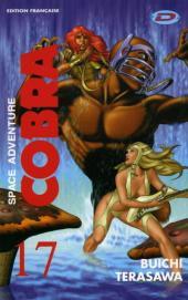 Cobra - Space Adventure Cobra (Dynamic Visions) -17- Les six héros légendaires