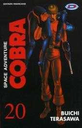 Cobra - Space Adventure Cobra (Dynamic Visions) -20- Le chevalier légendaire