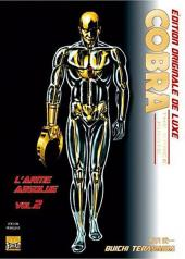 Cobra - The Space Pirate (Taifu Comics, édition originale de luxe)