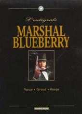 Blueberry (Marshal) -INT en Cof- L'intégrale