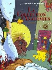 La collection d'anatomies -2- 2ème partie