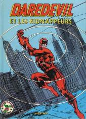 Best of Marvel (The) (Collection) -2- Daredevil et les kidnappeurs