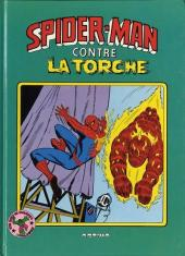 Best of Marvel (The) (Collection) -4- Spider-Man contre la Torche