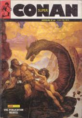 Conan (Super) (Mon journal) -44- Le monde au-delà des brumes