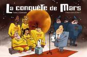 La conquête de Mars -2- Germania
