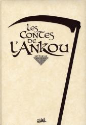 Les contes de l'Ankou -INT- Intégrale