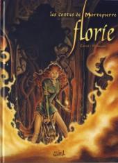Les contes de Mortepierre -1- Florie