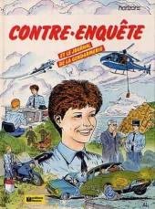 Contre-enquête - Contre-enquête et le journal de la gendarmerie
