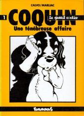 Coquin -31- Une ténébreuse affaire