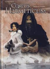 Corpus Hermeticum -1- Opération Gremikha