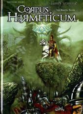 Corpus Hermeticum -2- Les Hautes Terres