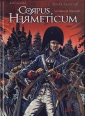 Corpus Hermeticum -4- Les aigles du crépuscule