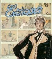 Corto Maltese (Couleur Grand Format) -2- Les Celtiques