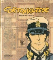Corto Maltese (Couleur Grand Format) -4- Fable de Venise
