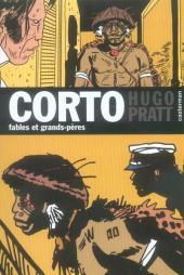 Corto (Casterman chronologique) -13- Fables et grand-pères