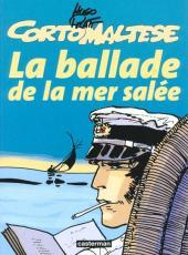 Corto Maltese -1c2000- La ballade de la mer salée