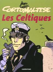 Corto Maltese -6b2000- Les Celtiques
