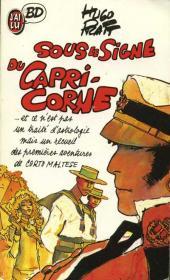 Corto Maltese -3Poch- Sous le signe du Capricorne